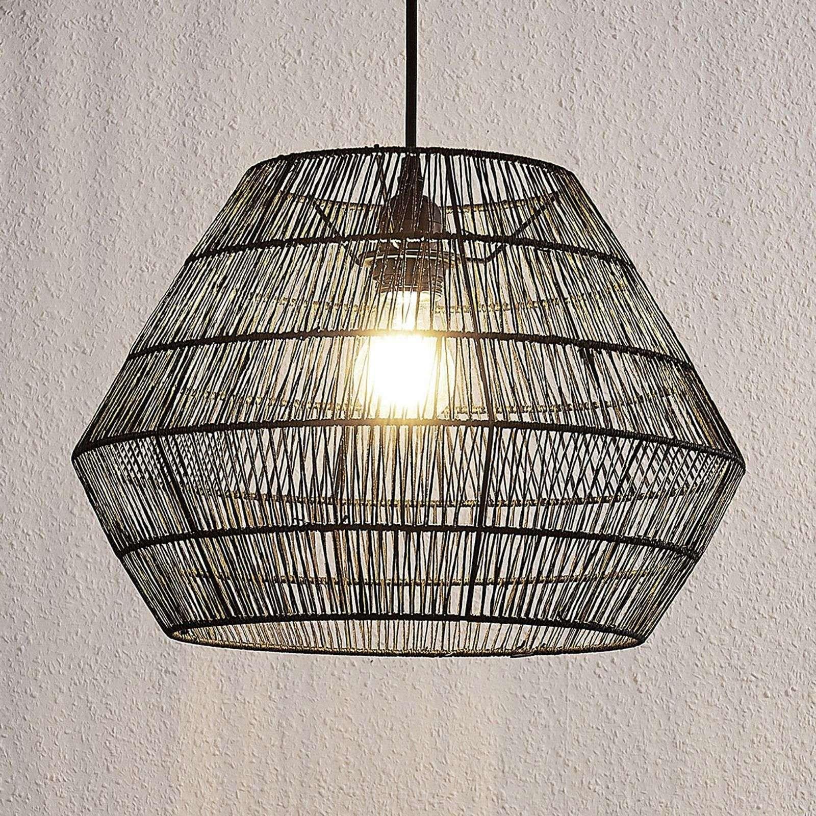 Moderne Hängeleuchte von Schwarz | Lampen