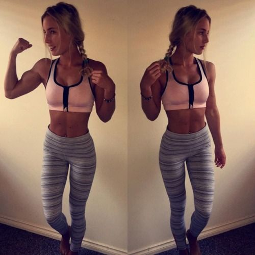 Pin On Fitness Females