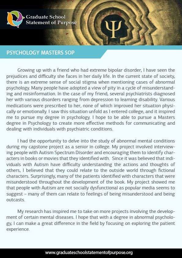Why You Are So Astound You Want To Get Great Help From The Experts Who Are Available Http Www Graduates Personal Statement Statement Colleges For Psychology