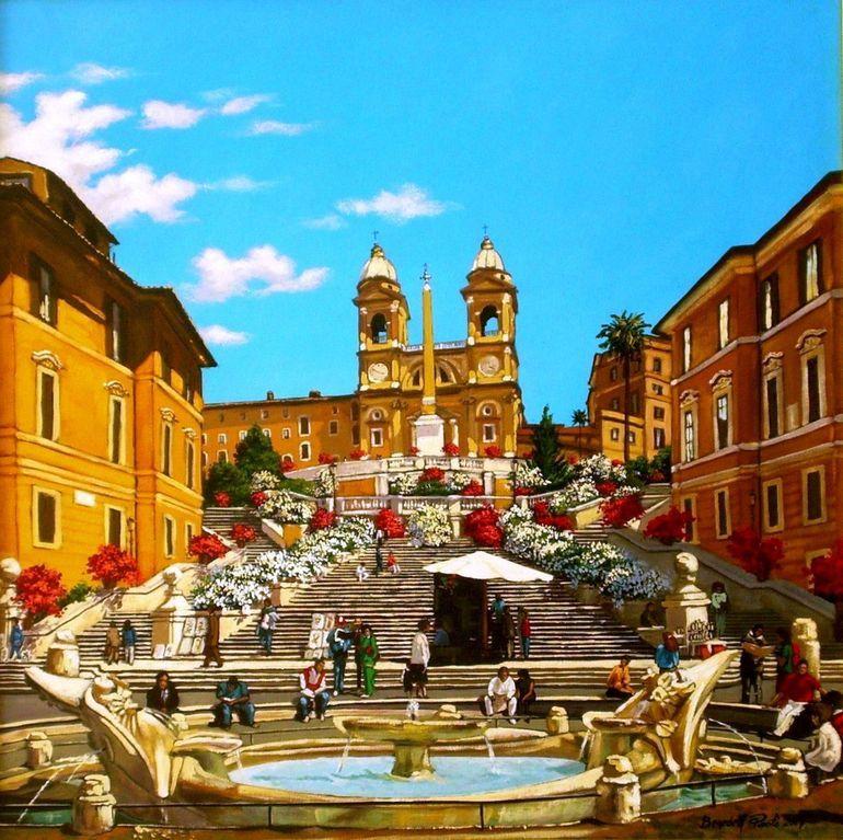 Quartiere III Pinciano apartment rental | Rental ...
