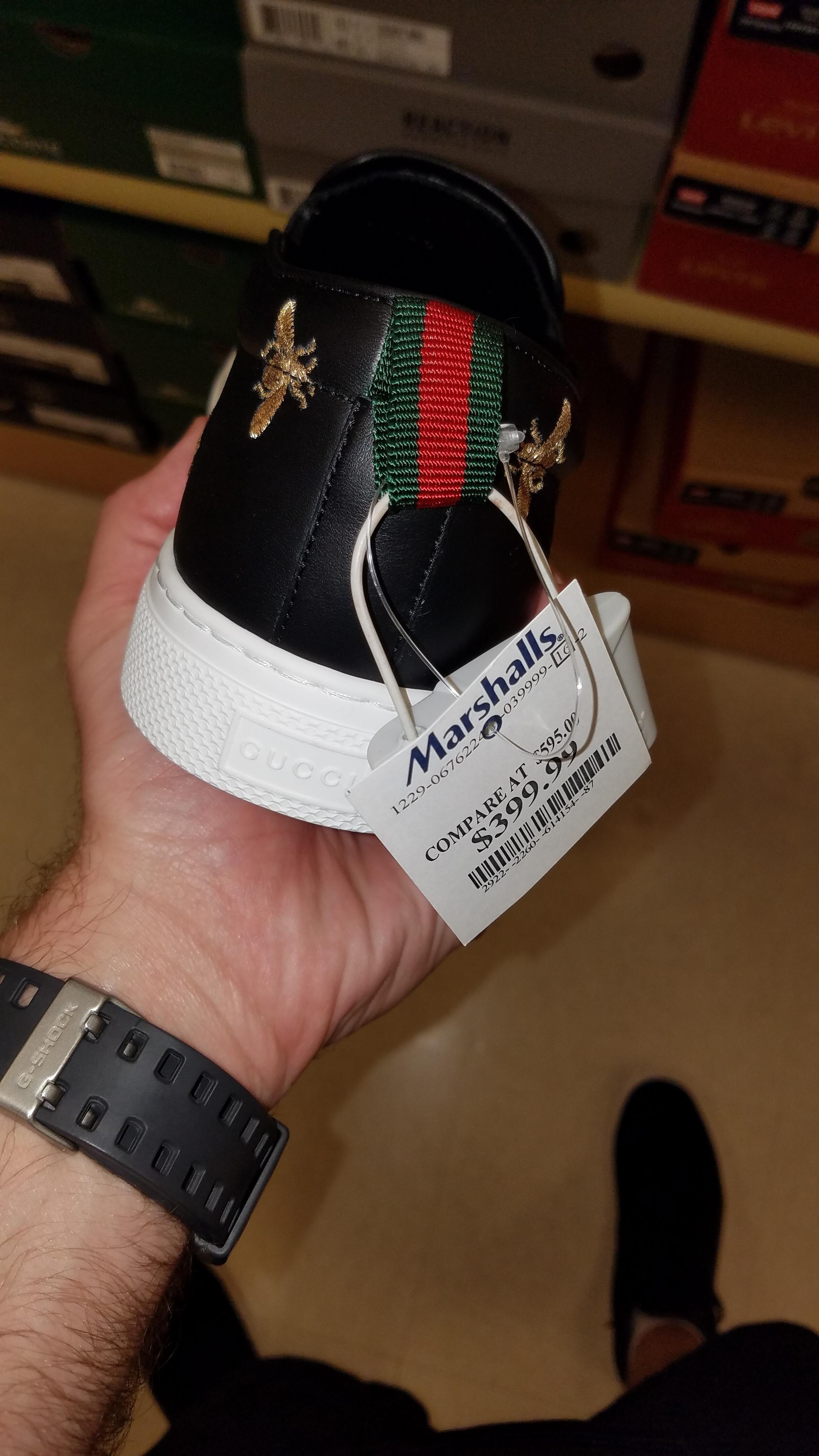 marshalls nike shoes