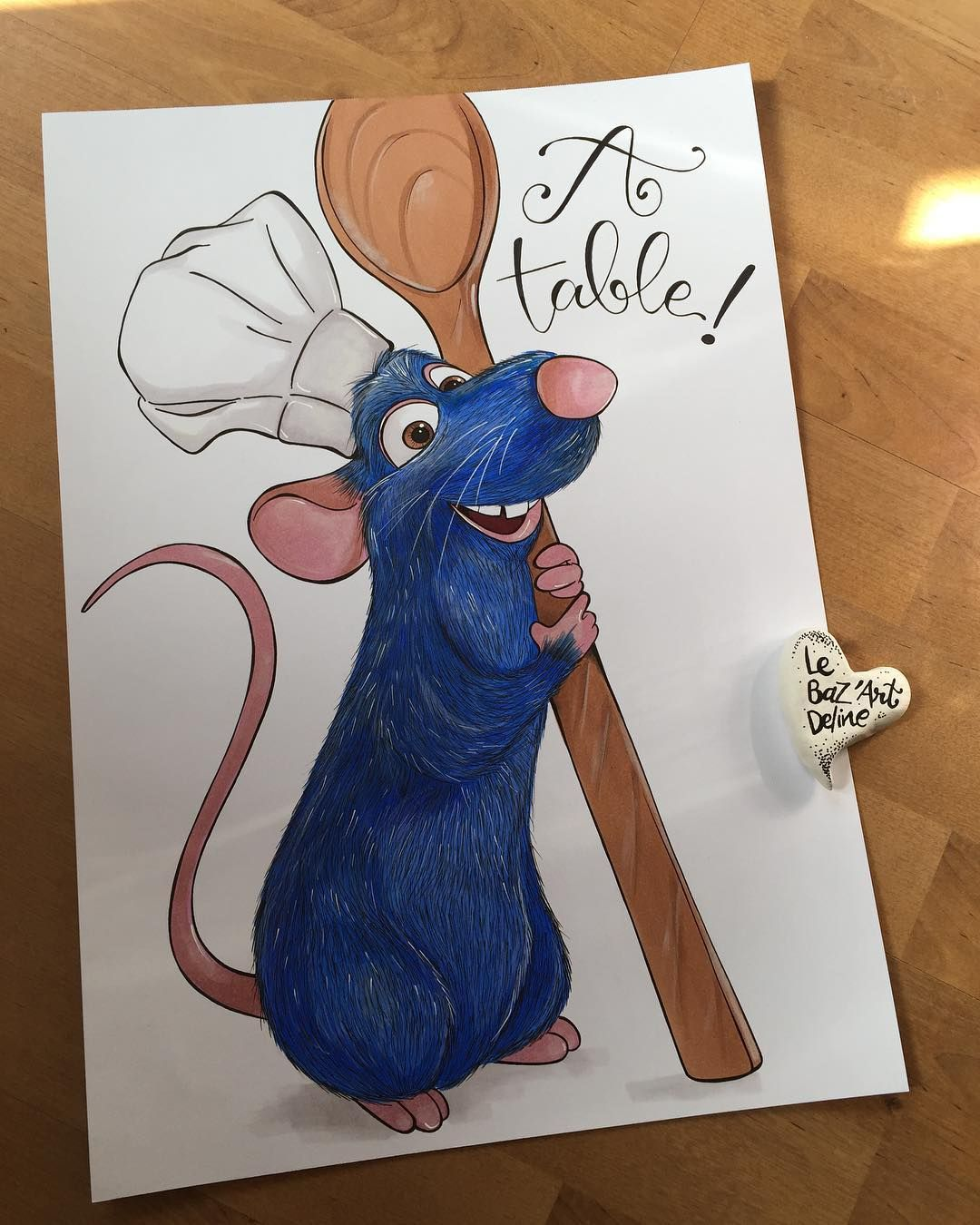 Ratatouille Rat Remy Disneylandparis Disney Disneyland Disneyworld Disneylife Dessin Ratatou Disney Art Drawings Disney Paintings Ratatouille Disney