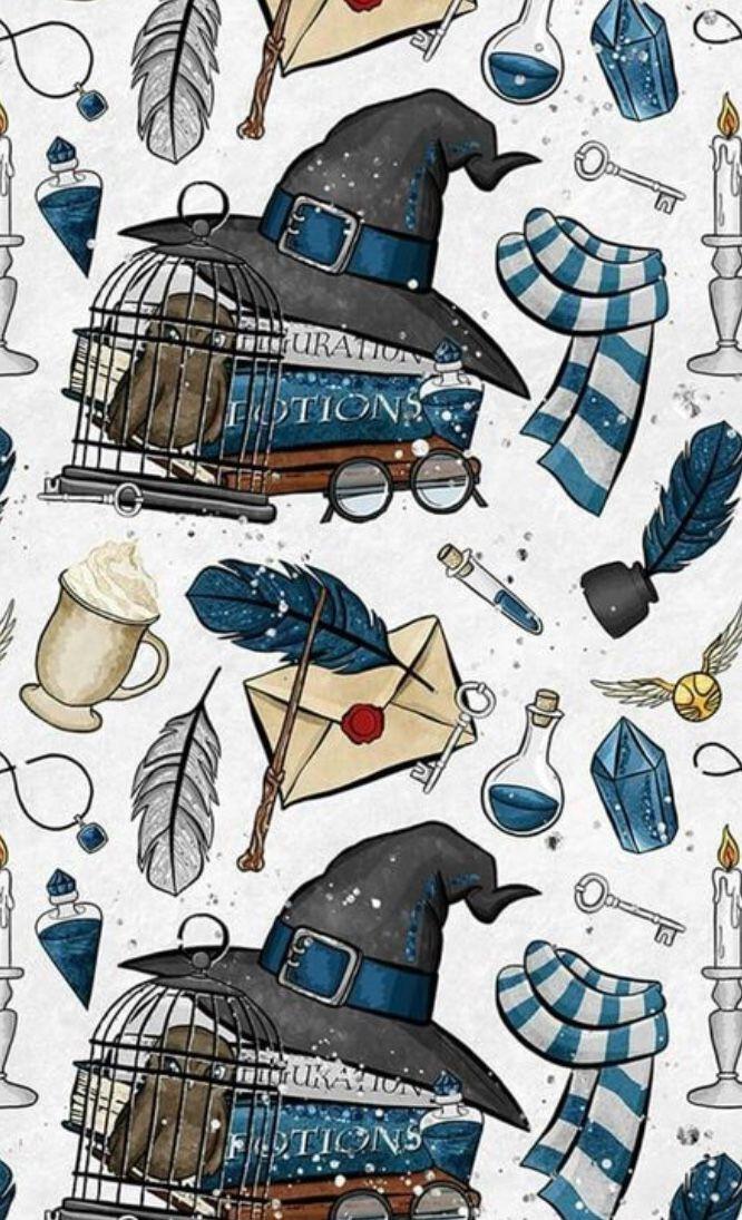 Harry Potter Milye Risunki Garri Potter Risunki Illyustracii Garri Potter