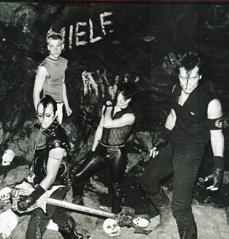 The Misfits #halloween | Music / Mood | Pinterest