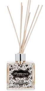 Poire Glacé Home: Linha Premium D'Ambiance perfuma a sua casa com sofisticação e elegância