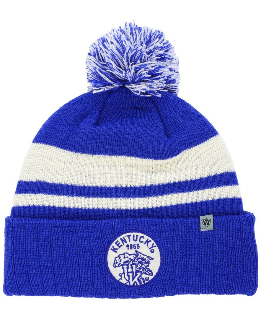 Top of the World Kentucky Wildcats Agility Knit Hat