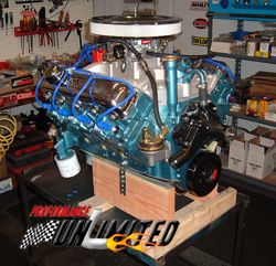 Oldsmobile Crate Engines Crate Engines Oldsmobile 442 Engineering