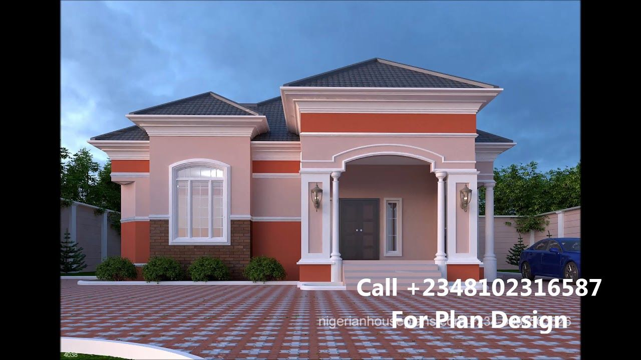 "Nigeria houses design"" - ""12 bedroom house plans in nigeria"