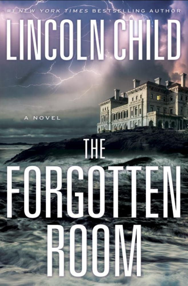 Forgotten Room: A Novel, The