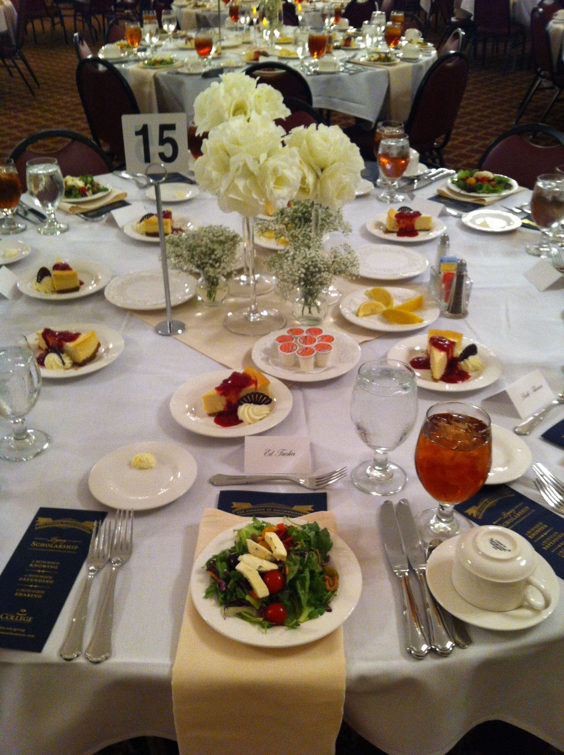 Pin By Southwestern Baptist Theologic On Event Decorations