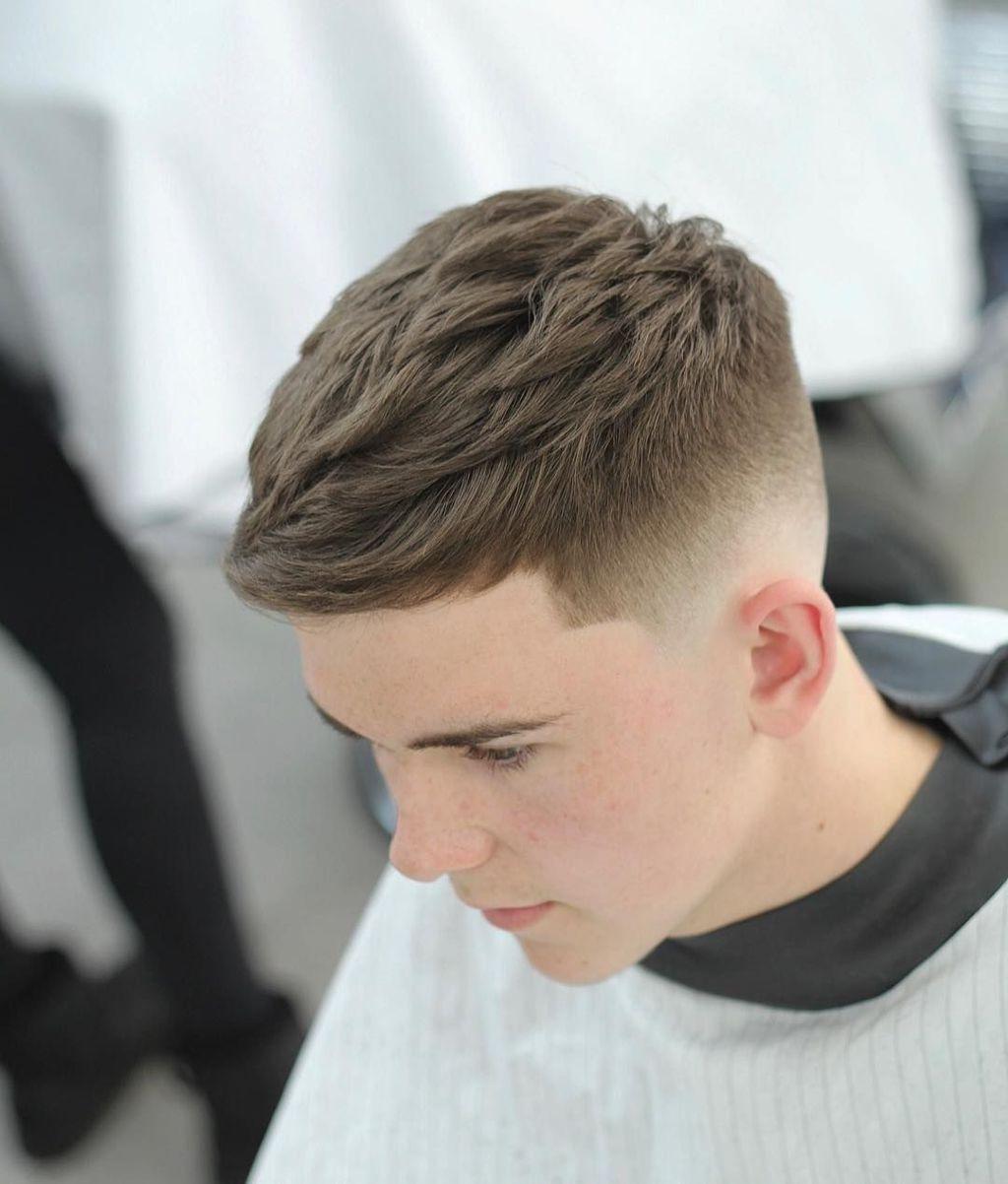10 Fasson Haarschnitt Mit Ubergang Frauen Kinder Klassisch Jungen Fur Manner In 2020 Fasson Haarschnitt Coole Frisuren Haarschnitt