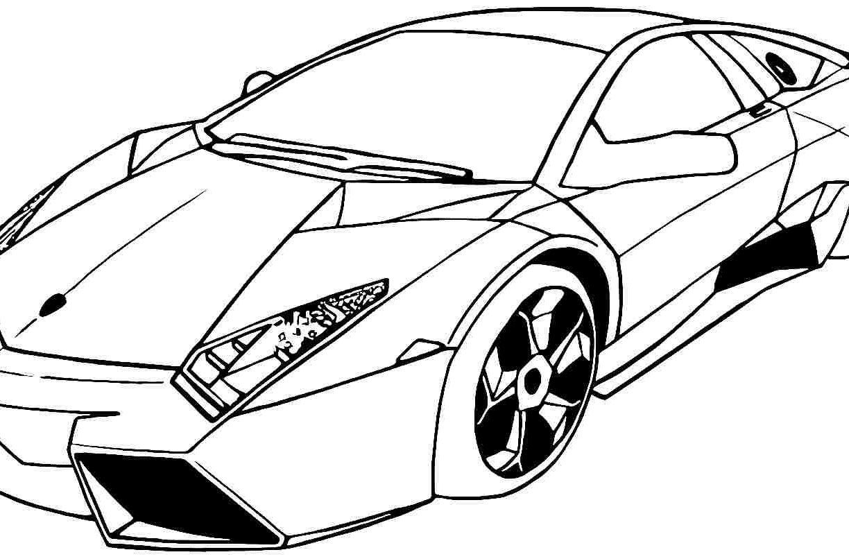 22+ Awesome Photo of Race Car Coloring Pages Cars