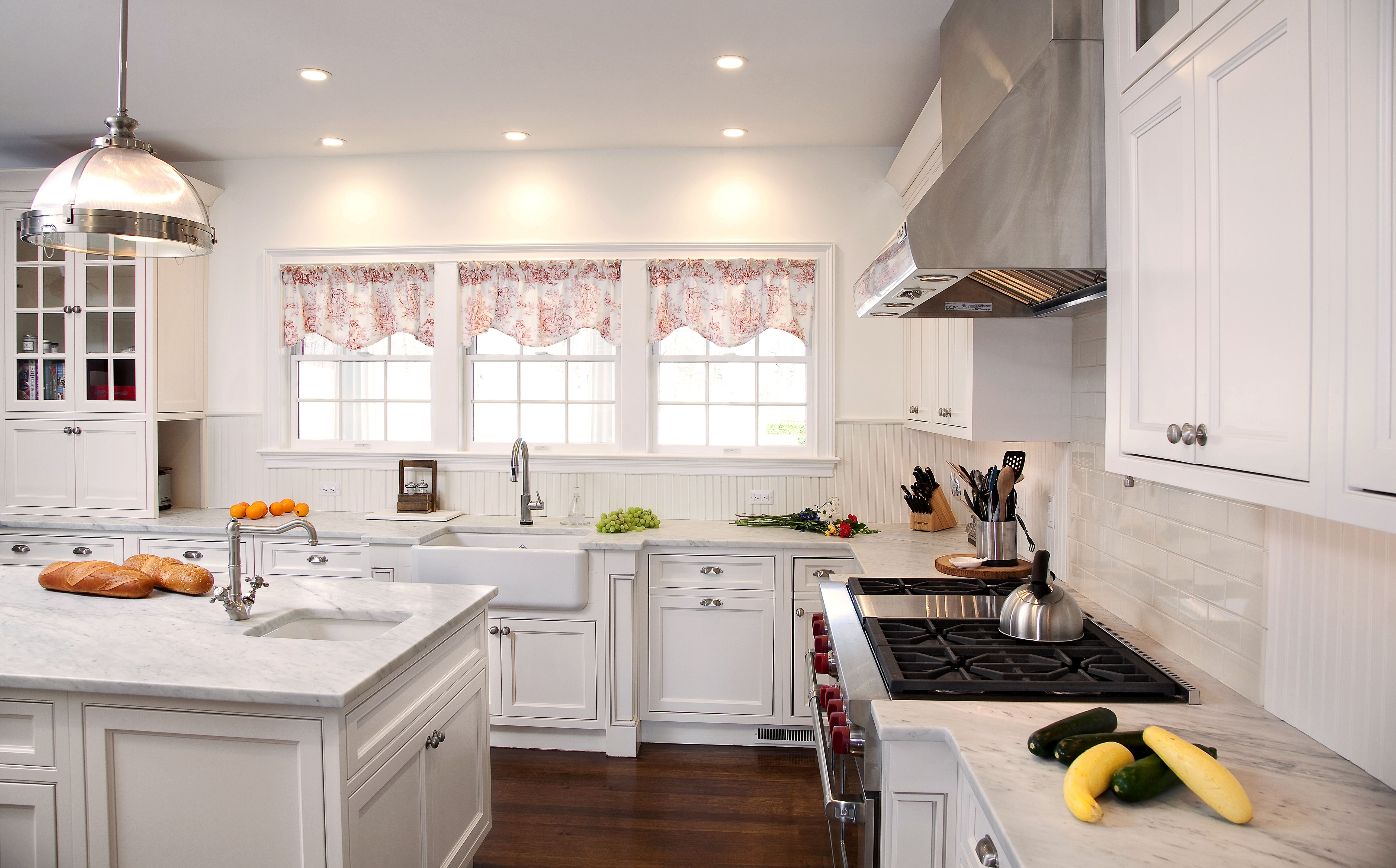 Warwick Ny Kitchen By Kuche Cucina Modern Traditional Or Like Many
