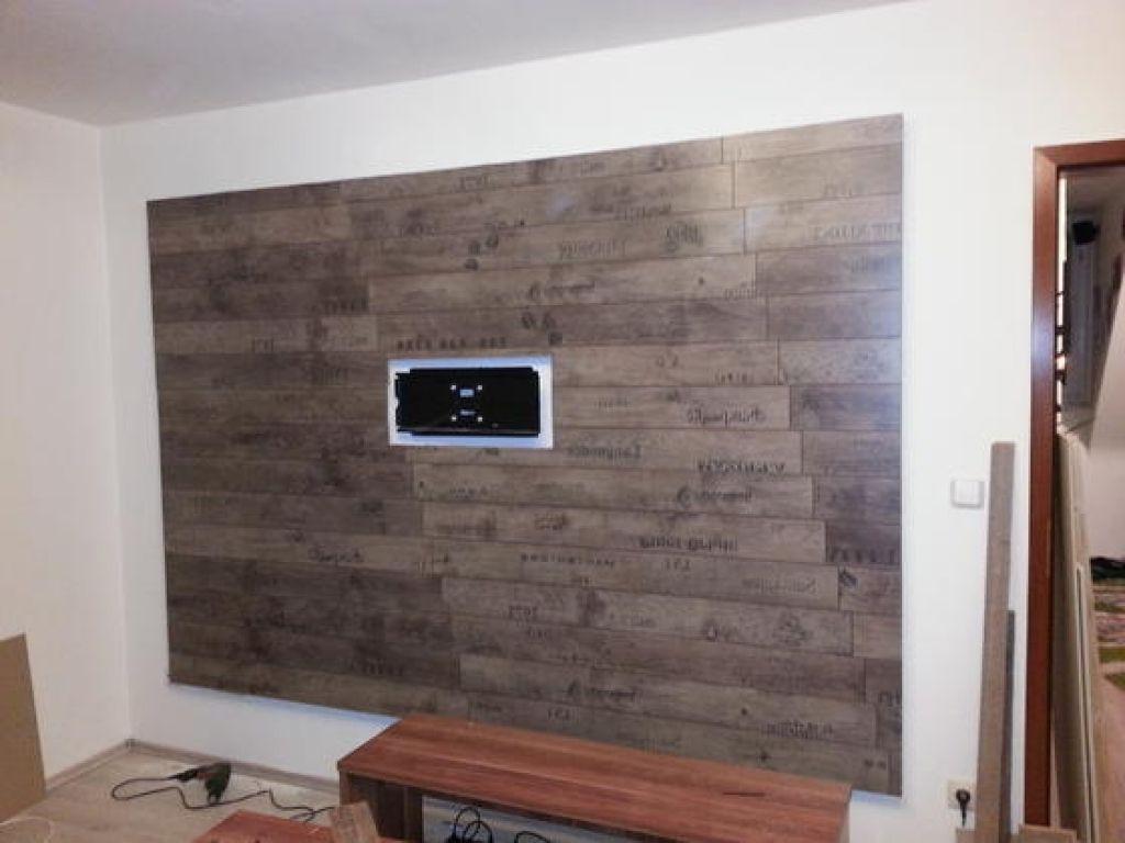 Wohnwand Tv Wand Selbst Gebaut Teil 1 Anleitung Zum Selber Lowboard Selber Bauen Woonkamer Inrichting Woonkamer
