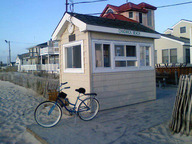 Chadwick Beach Nj Google Search
