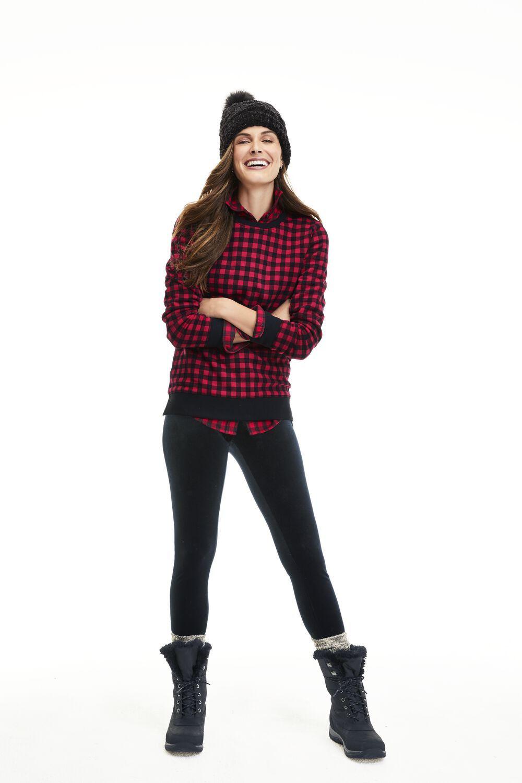 Women S Serious Sweats Crewneck Long Sleeve Sweatshirt Tunic Lands End Tunic Sweatshirt Long Sleeve Sweatshirts Sweatshirts [ 1500 x 1000 Pixel ]