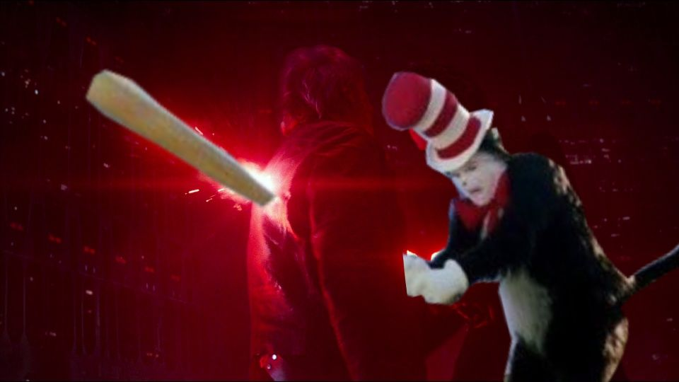 I've decided to invest in Cat in the Hat memes.   Star ...