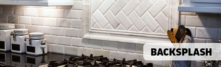 Backsplash - Application - Tile All things Tiles! Kitchen ideas - folie für badezimmerfenster