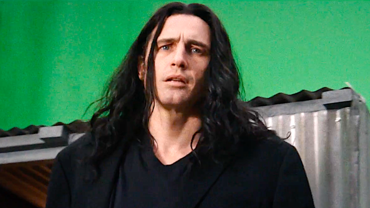 The Disaster Artist with James Franco Official Teaser