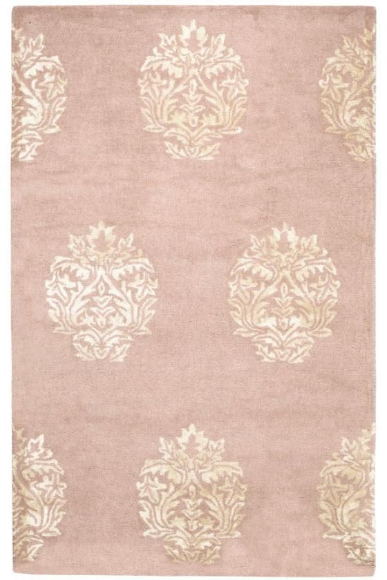 A Pretty In Pink Rug Itsybitsy