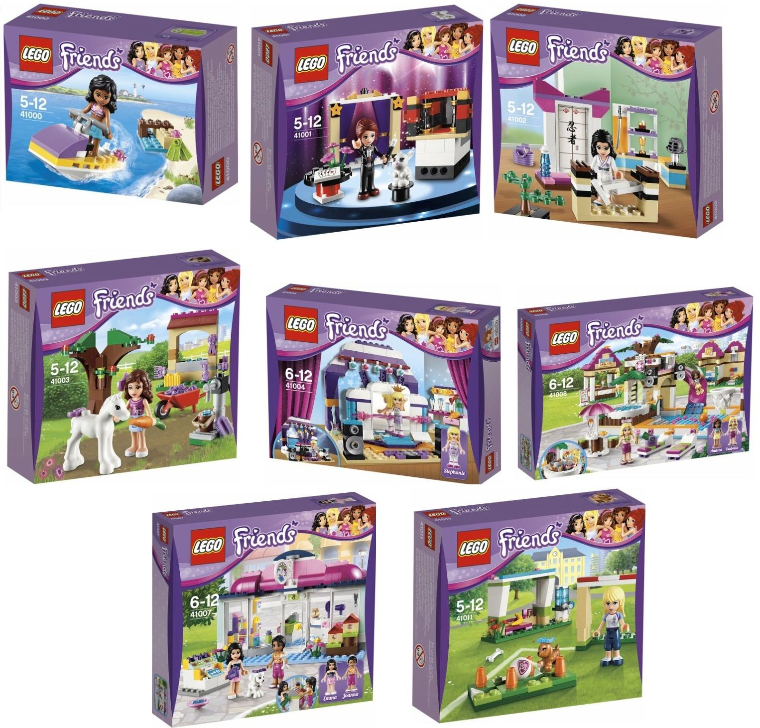 Lego Friends Christmas Sets.Just Any Lego Friend My Birthday List Christmas Gifts