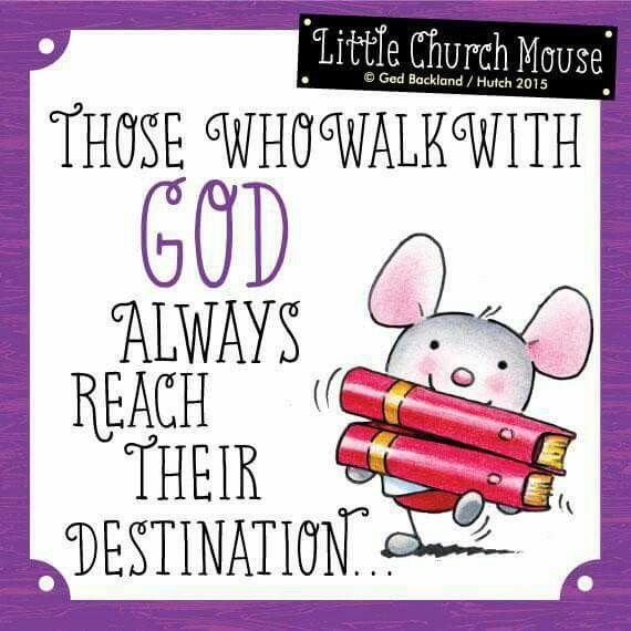 Walk With God Quotes Entrancing ♡ Those Who Walk With God Always Reach Their Destination.little .