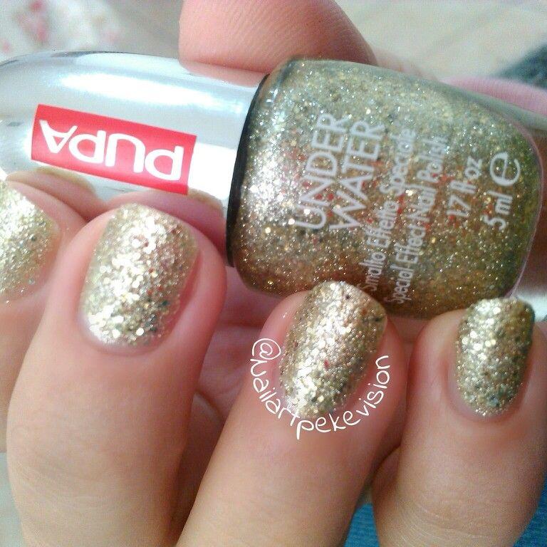 Swatch Nail Polish / Esmalte N° 006 (Under Water collection) @pupa_makeup #swatch #nailpolish #nailswow #uñas #unghie #unhas  #Esmaltes #Smalti #pupamakeup #nofilter #TagsForLikes #instalike #instanails #instacolor #instapic #instalove #picoftheday #notd #NailArt #nailpolishswatch