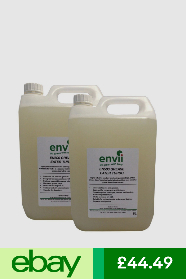Envii Cleaning Products Supplies Home Furniture Diy Ebay Grease Cleaning