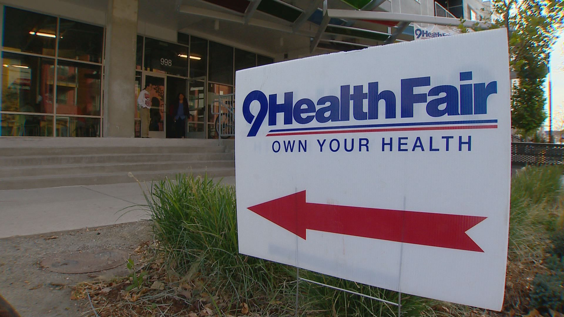 Top 9 Reasons to Attend a 9Health Fair this Spring
