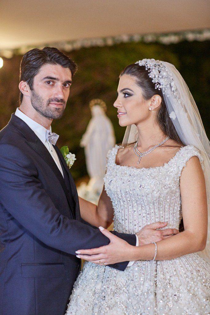 Casamento dos Sonhos: Lucyanna e Georges