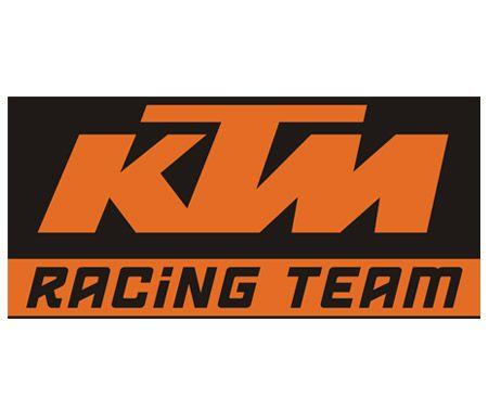 Logo Ktm Racing Team 2 Download Vector Dan Gambar Habitaciones Infantiles Tecnologia