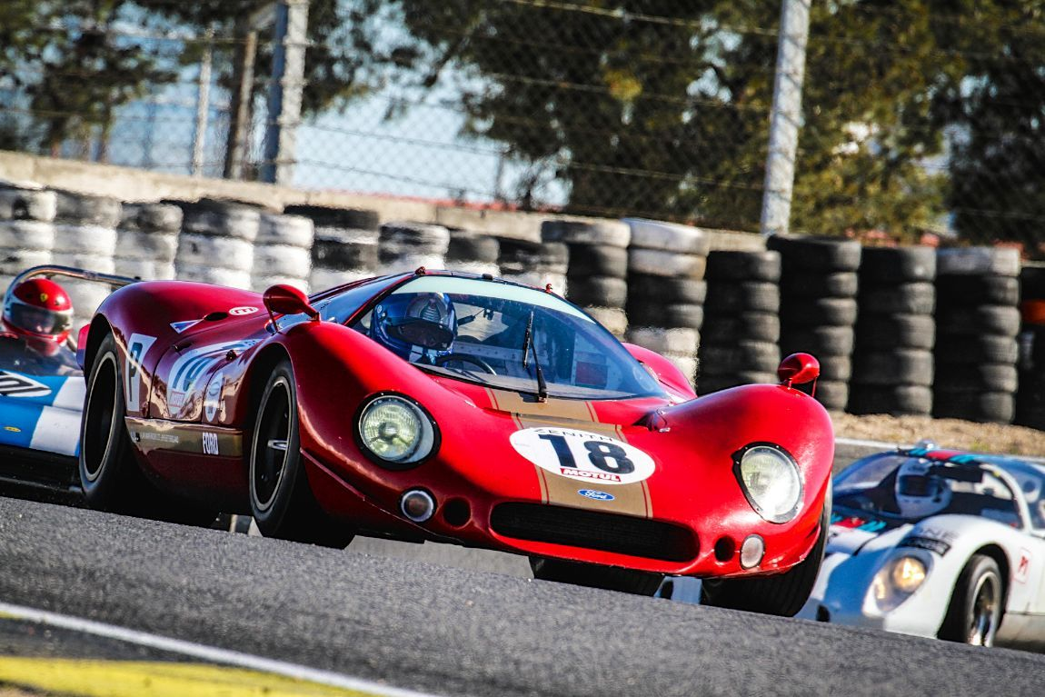 Jarama Classic 2016 Photos Results Report With Images Ford