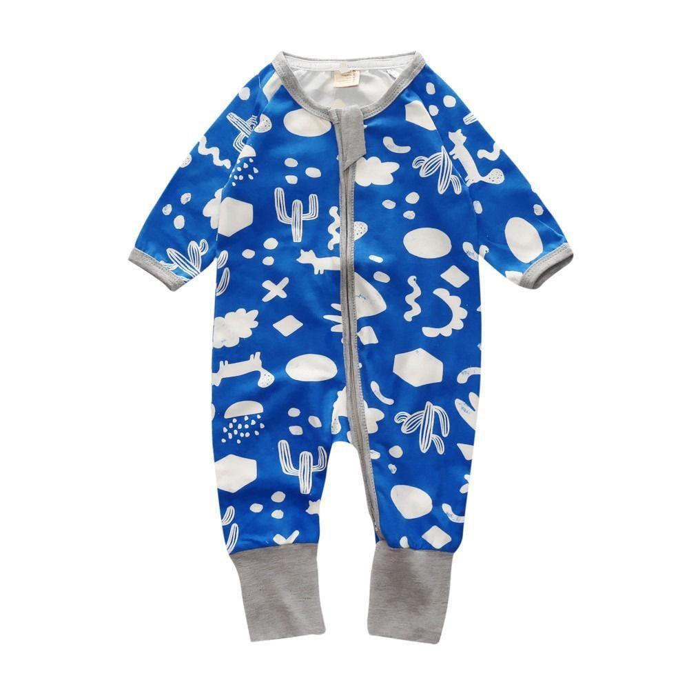 733bd39fe Little Boy Blue Jumpsuit