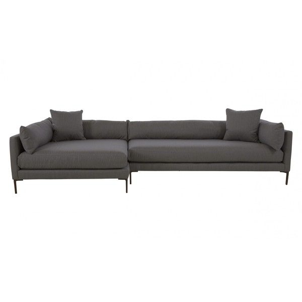Leather Sectional Sofa Furniture