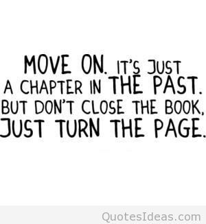 Moving On Quote Adorable Image Result For Moving Forward Quotes High School  My Office