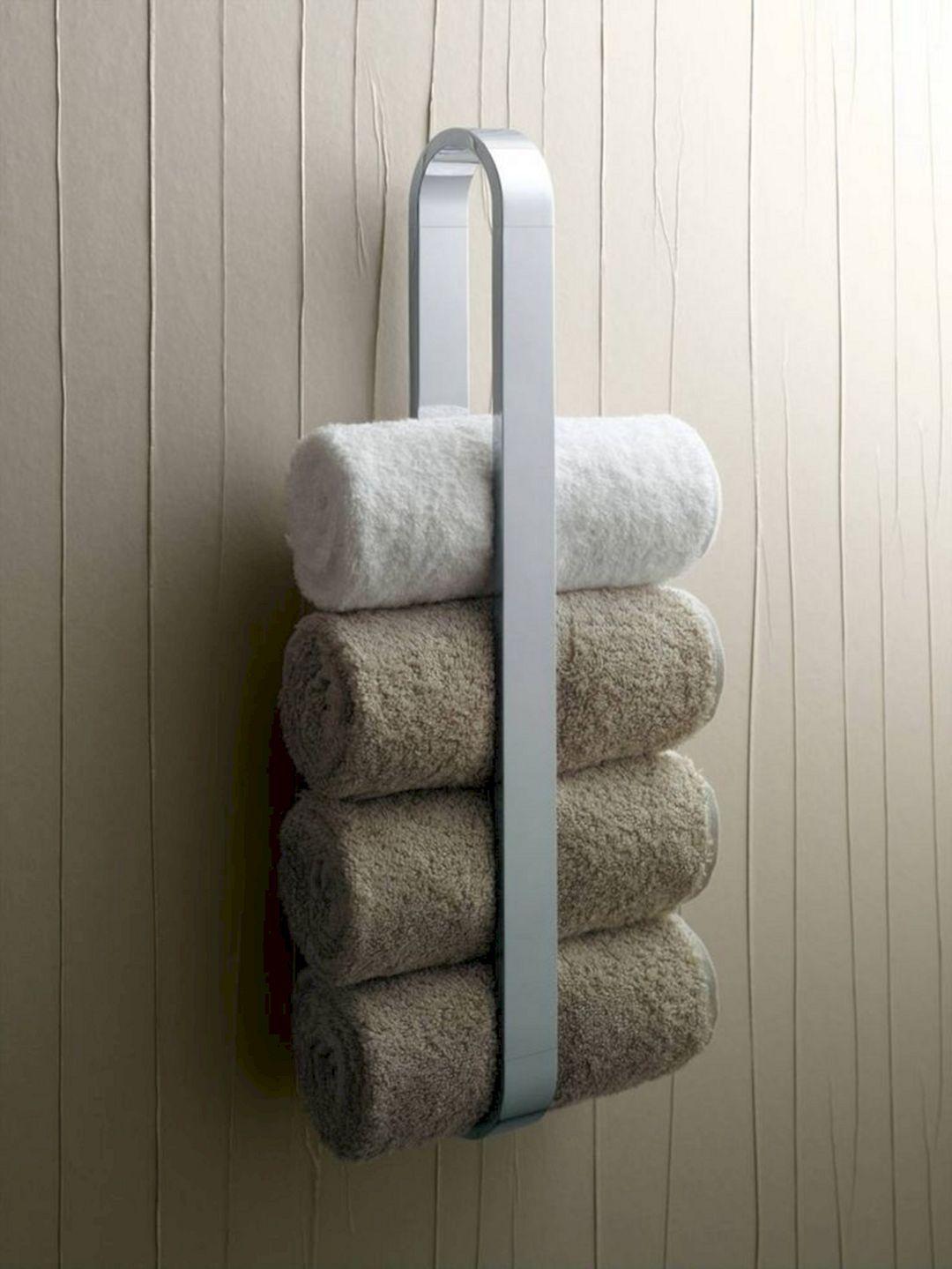 24 Marvelous Bathroom Storage Ideas For Small Space Bathroom
