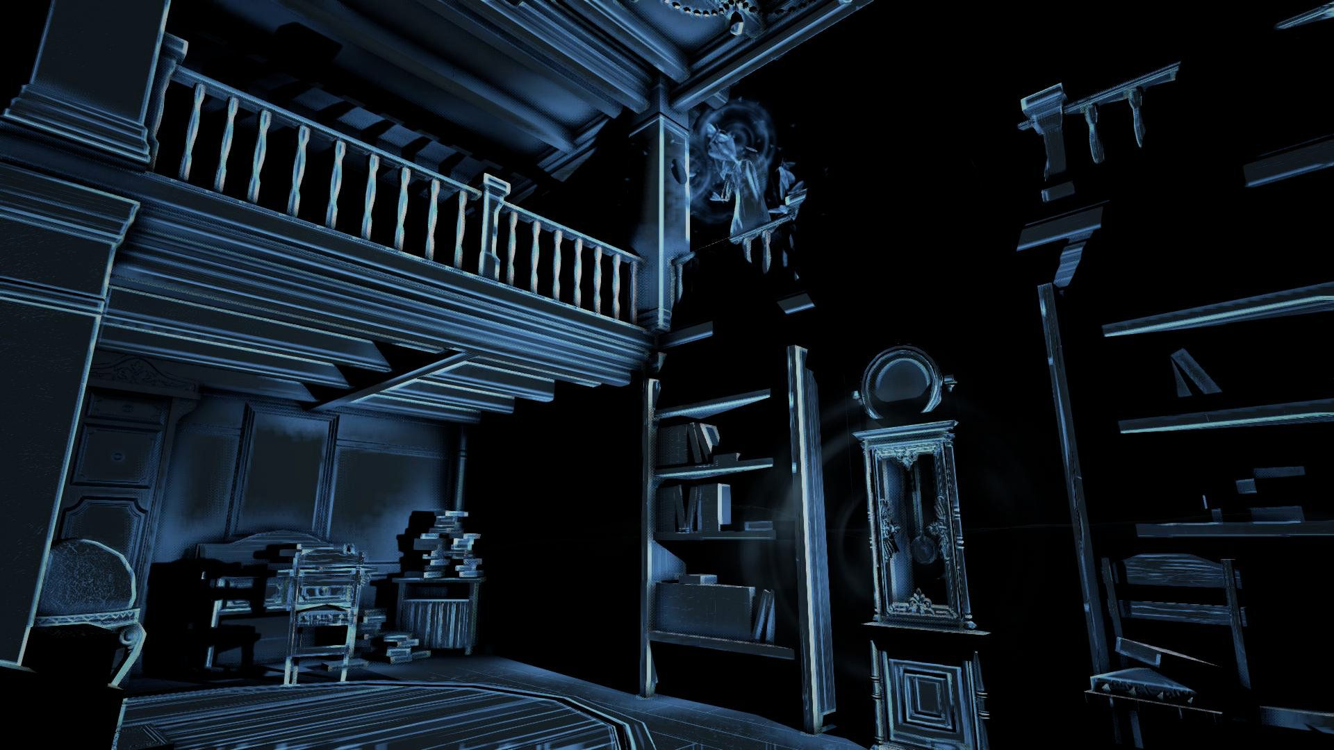 Image result for perception ps4 Best indie games
