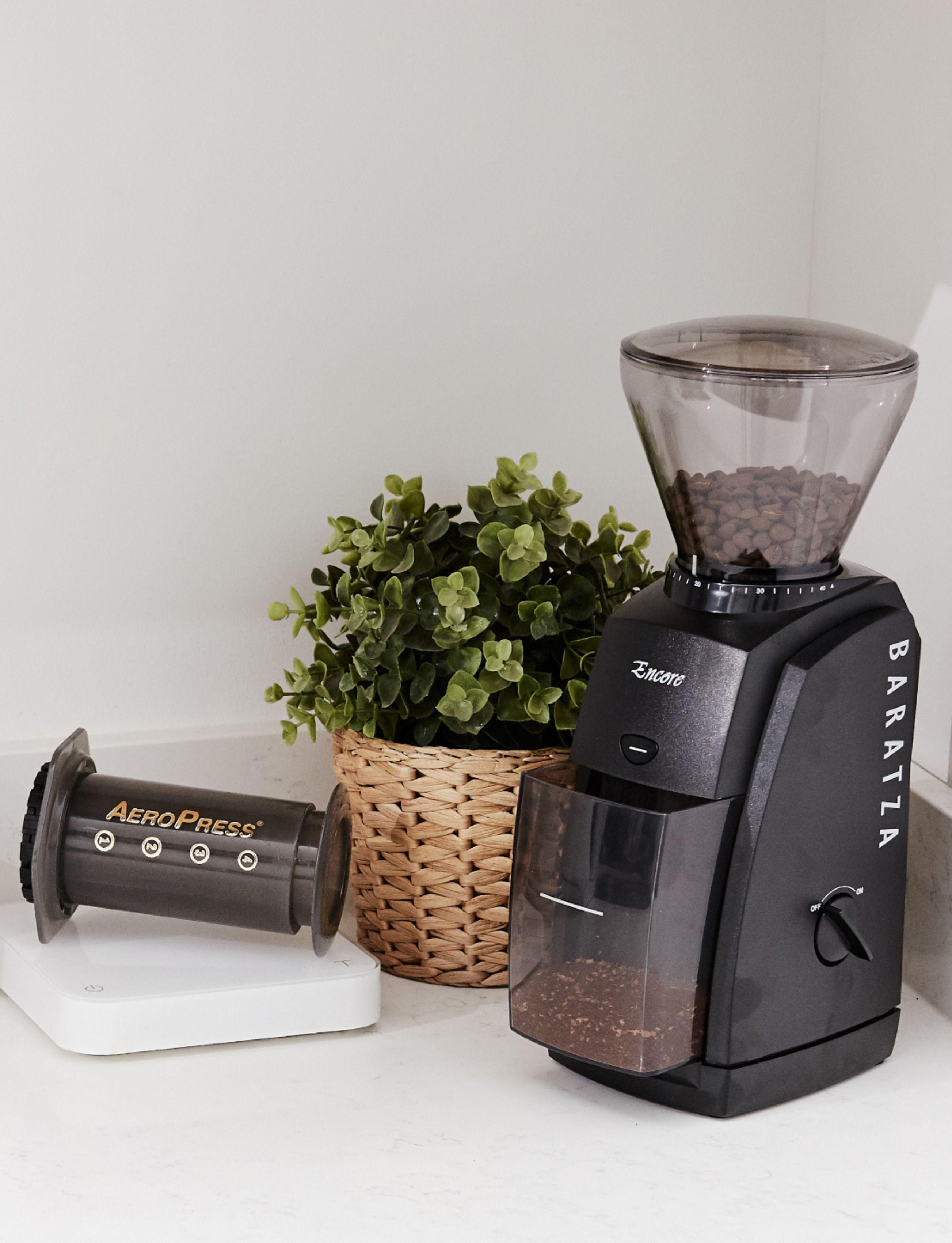 Baratza Encore Conical Burr Coffee Grinder in 2020