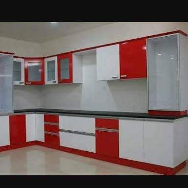 Kumar Interior Home Solution Thane 9987553900 Kitchen Design For Small Space Indian S Modern Kitchen Design Interior Design Kitchen Kitchen Cupboard Designs