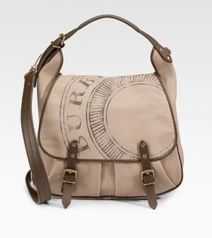burberry bag | BOLSOS | Pinterest | Canvas shoulder bag, Gucci ...