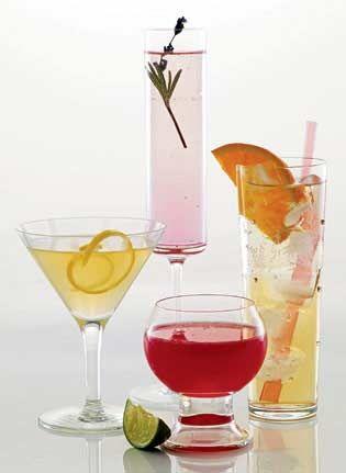 spring drinks!