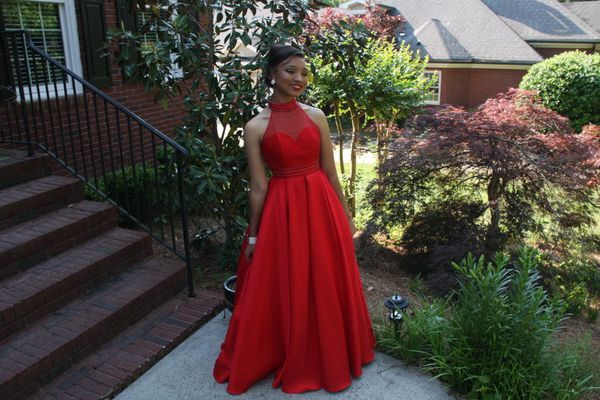 Prom dress for Sale in Buford, GA