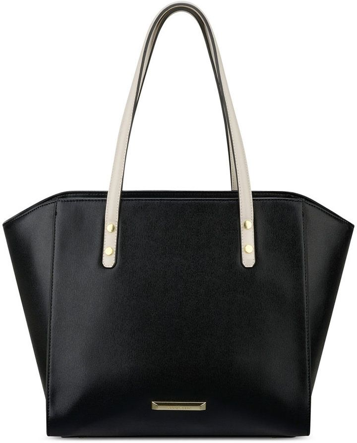 Anne Klein Large Show Off Tote