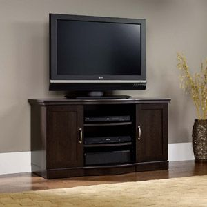 Home Entertainment Credenza Sauder Tv Stand Tv Stand