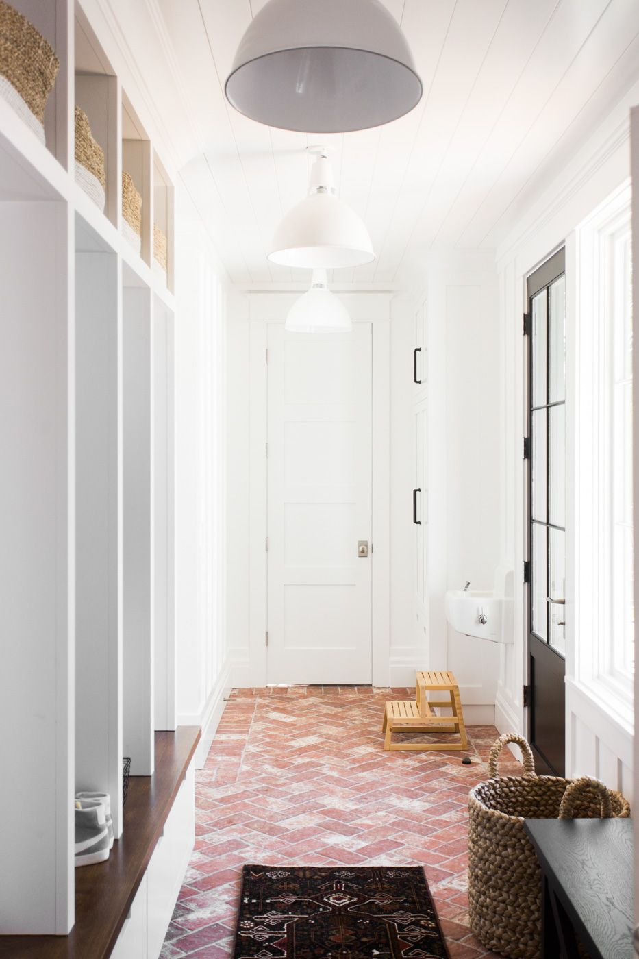 Windsong Project: Great Room, Kitchen, Mudroom   Studio mcgee ...