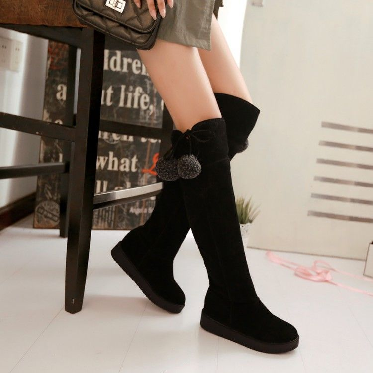 Aliexpress: Popular Winter Boots for Teenage Girls in Shoes | shoe ...