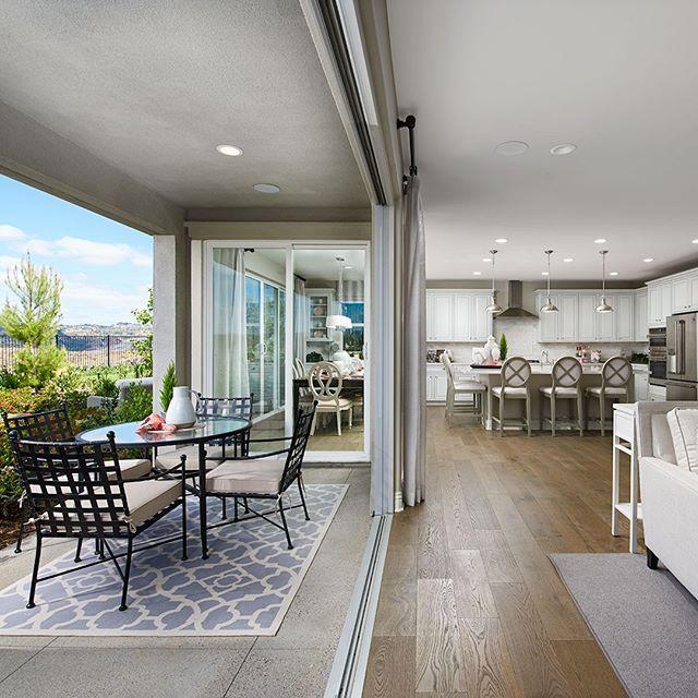 Seamless indoor/outdoor living. #outdoorlivingroom # ... on Seamless Indoor Outdoor Living id=19450