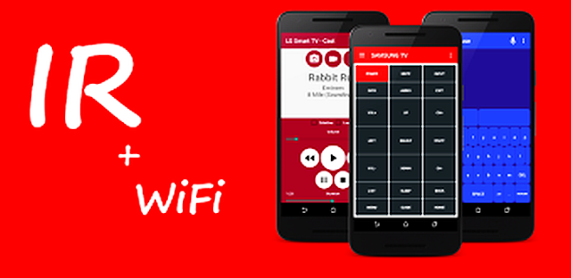 IR Universal Remote + WiFi Pro v1 01w APK #Android #Apps #Tools #Apk