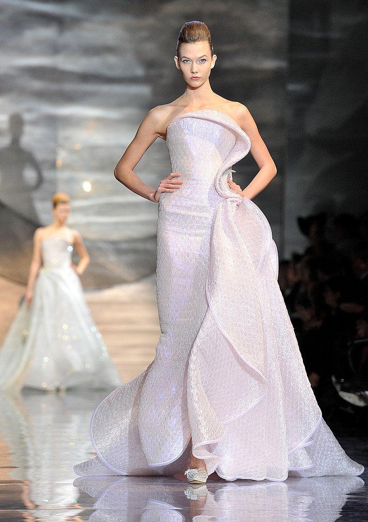 7e298edd69 Giorgio Armani Prive Spring 2010 Haute Couture