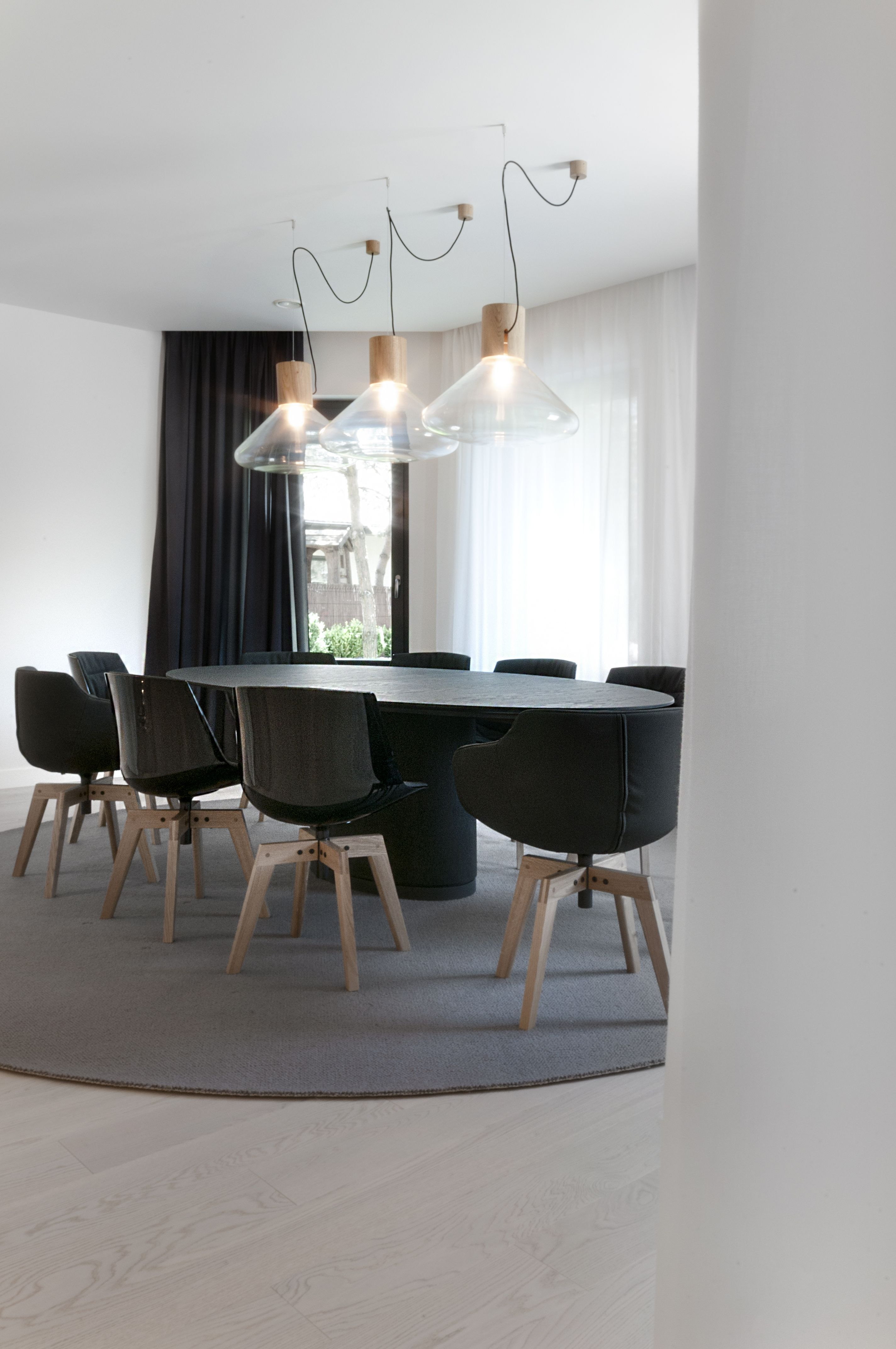 Incredible Architect Tamizo Architects Photo Credit Mateusz Kuo Gmtry Best Dining Table And Chair Ideas Images Gmtryco